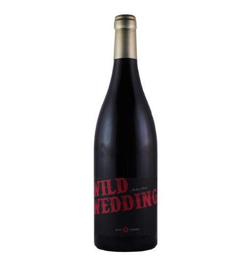 Wild Wedding Red 2013