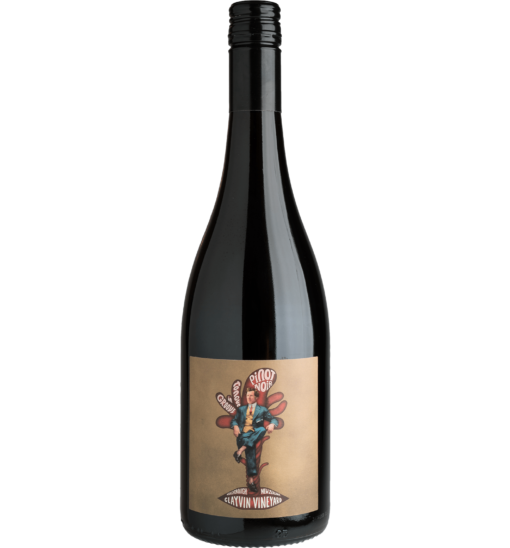 Tongue in Groove Clayvin Vineyard Pinot Noir 2013