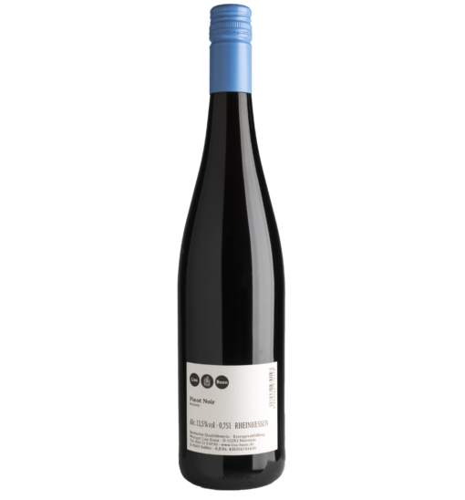 Petit Pinot Noir 2014