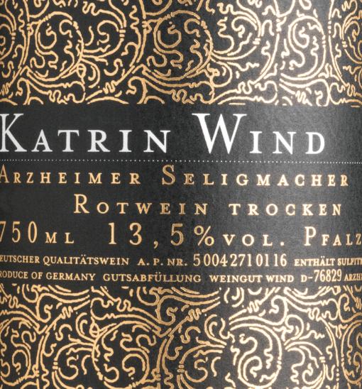 Arzheimer Seligmacher 2014