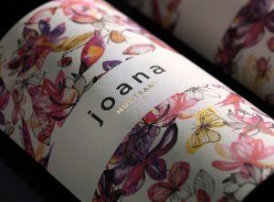 "Jetzt neu bei Vintessa! – ""Joana"" vom Weingut Cellers Sant Rafel"