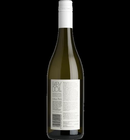 Babydoll Sauvignon Blanc 2016