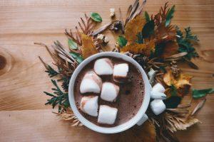 Das Trend Getränk für den Winter 2017: Rotwein-Kakao