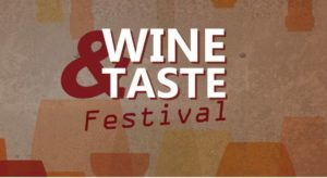 Vintessa beim Wine & Taste Festival in Bonn am 21. und 22. April